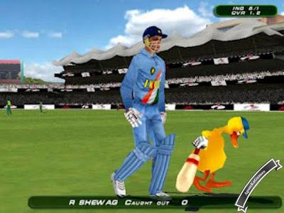 World Cup Cricket 20-20 Screenshot photos 2