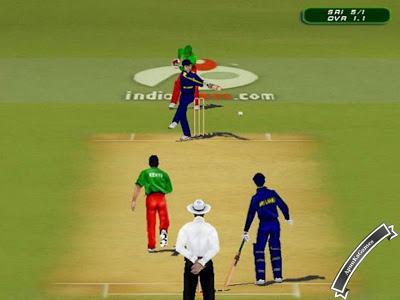 World Cup Cricket 20-20 Screenshot photos 3