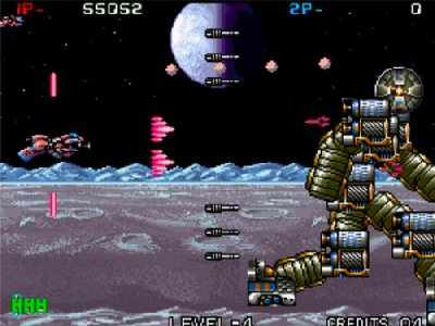 Zed Blade Screenshot Photos 2