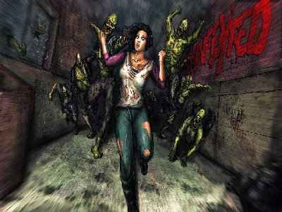 Zombie Revenge Screenshot Photos 2
