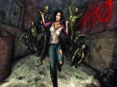 Zombie Revenge Screenshot Photos 2