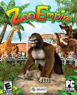 Zoo Empire cover new