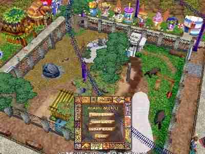 Zoo Empire Screenshot Photos 1