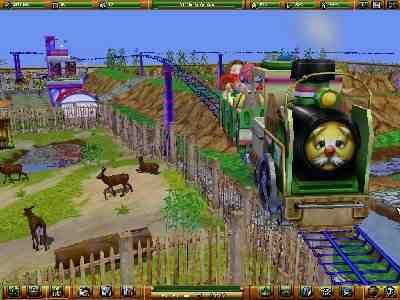 Zoo Empire Screenshot Photos 3