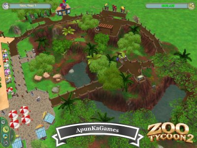 Zoo Tycoon 2 Screenshot photos 1