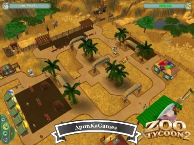 Zoo Tycoon 2 Screenshot photos 3