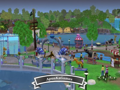 Zoo Tycoon 2 Screenshot photos 2
