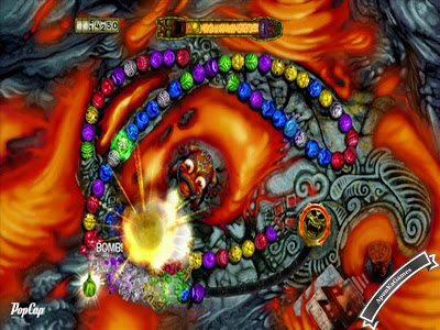 Zuma's Revenge Screenshot photos 1