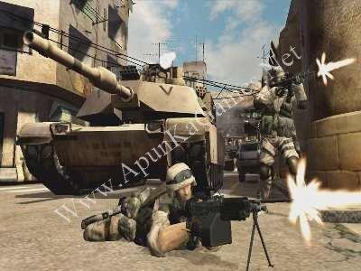 Battlefield 2 Screenshot Photos 1