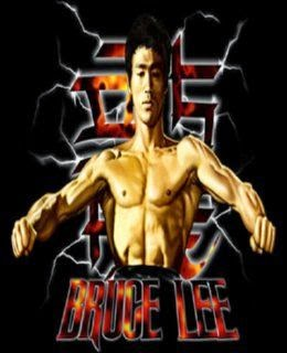 Bruce Lee Call of the Dragon cover new