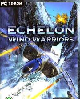 Echelon Wind Warriors cover new