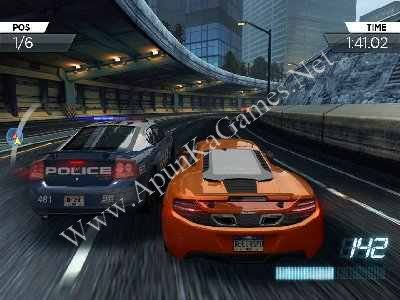 Need for Speed Most Wanted 2012 Screenshot photos 1