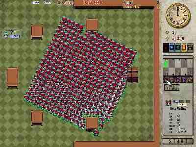 Patchcon: Defend the Library Screenshot Photos 1