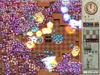 Patchcon: Defend the Library Screenshot Photos 2