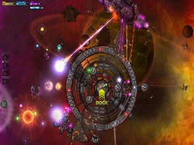 Space Pirates and Zombies Screenshot Photos 1