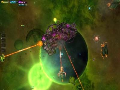 Space Pirates and Zombies Screenshot Photos 2