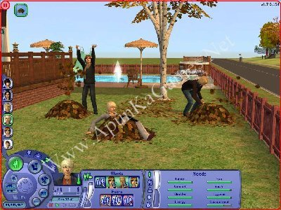 The Sims 2 Screenshot Photos 2