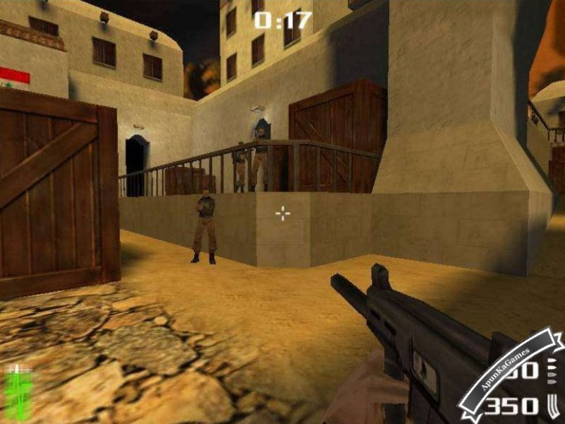 CIA Operative Solo Mission screenshot / cover new