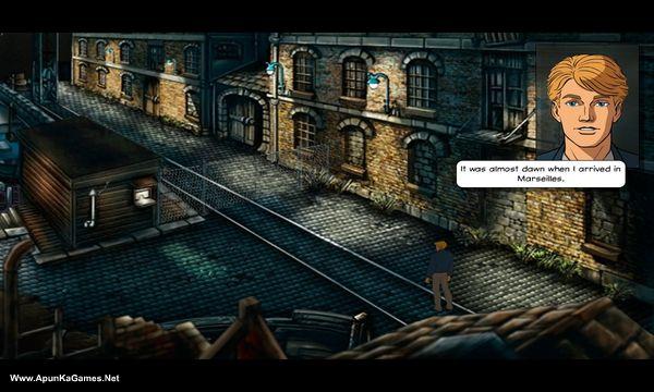 Broken Sword 2: The Smoking Mirror Screenshot 2, Full Version, PC Game, Download Free